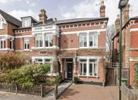 semi detached home for sale in St Stephens Gardens...