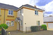End of Terrace house for sale in Dorchester Mews...