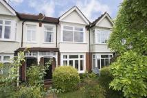 3 bed house in St Margarets Road...