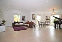 Terraced property in Varley Drive...