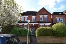 1 bedroom Flat for sale in Vicarage Road...