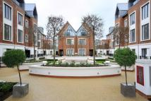 Town House for sale in Noel Square, Teddington...