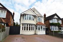 Detached house for sale in Uxbridge Road, Hampton