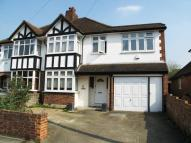 4 bedroom semi detached home for sale in Elmfield Avenue...