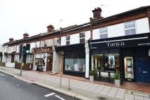Terraced property for sale in High Street, Hampton Wick