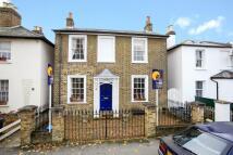 4 bedroom Detached property for sale in Park Road, Hampton Wick...