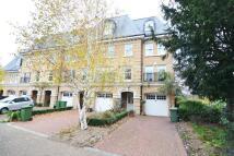 End of Terrace property in Langdon Park, Teddington...