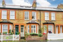 4 bed End of Terrace house for sale in Windsor Road, Kew, TW9