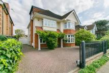 5 bed Detached home in Pensford Avenue, Kew...