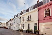3 bed property for sale in Lexham Mews, London, W8