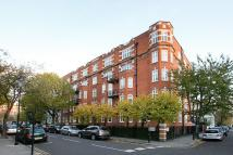 1 bedroom Flat in Abingdon Gardens...