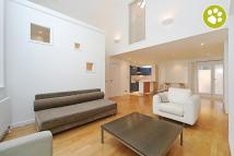 1 bed property in Pembroke Walk, London, W8