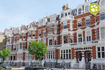 2 bedroom Flat to rent in Bolton Gardens, London...