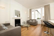 1 bedroom Flat in Marloes Road, London, W8