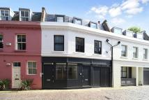 property in Lexham Mews, London, W8