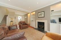 property in Blithfield Street...