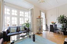 Flat to rent in Hornton Street, London...