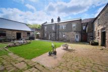 3 bedroom Terraced house for sale in Crawshaw Head Farm House...