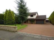 4 bedroom Detached property in Middlewood Park...