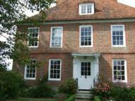 Flat to rent in Tenterden