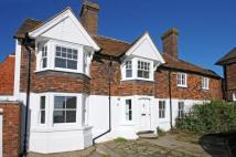 4 bed home in Gungarden, Rye...