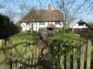 5 bed property to rent in Goudhurst