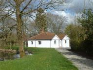 Bungalow to rent in Benenden, Nr Cranbrook