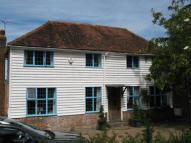 3 bed house to rent in Hawkhurst