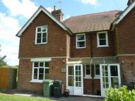 semi detached house in Headcorn