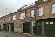 2 bedroom Flat in Doughty Mews, Bloomsbury