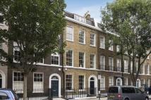 property in Doughty Street, London