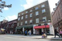 1 bed Flat to rent in Bernard Street, London