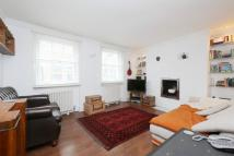 Flat in Kings Cross Road, London