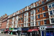 Flat for sale in Ormonde Mansions...