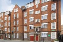 2 bed Flat in Thackeray House...