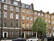 property for sale in John Street, Bloomsbury