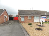 Semi-Detached Bungalow for sale in Woodlands Way, Hurworth...