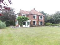 3 bedroom Detached property for sale in CASTLE CLOSE...
