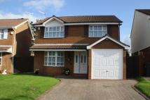 4 bed Detached property in Windways