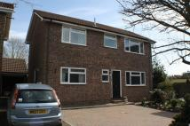 4 bedroom Detached home to rent in Downend