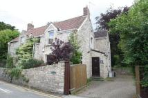 semi detached home in Whitchurch Village
