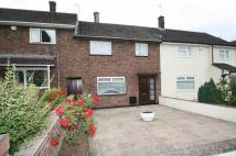 Terraced house in Stockwood
