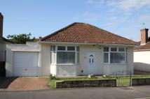 Detached Bungalow in Brislington