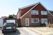 Stockwood semi detached property for sale
