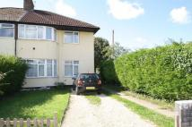 2 bedroom Flat in Whitchurch
