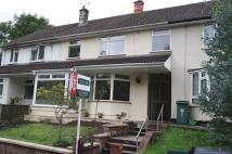 Terraced house in Stockwood