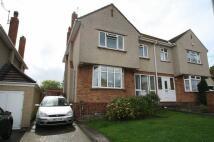 Keynsham semi detached house for sale