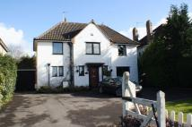 3 bedroom Detached house for sale in Whitchurch