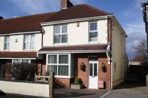 Whitchurch End of Terrace house for sale