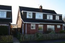 3 bedroom semi detached property in Whitchurch